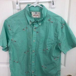 Men's Urban Pipeline Button down shirt